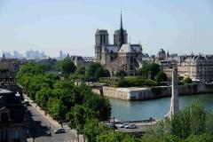 Studienfahrt Paris 2015